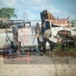 Bomba ecologica ai margini della Pontina, denunciato un imprenditore