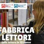 La fabbrica dei lettori. La biblioteca di Cori inaugura il suo Maggio dei Libri