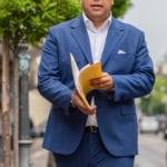 """Elezioni Formia, Cardillo Cupo: """"Infrastrutture e manutenzione stradale e tutela delle frazioni"""""""