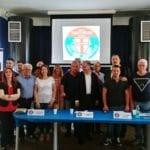 Cisterna, presentata la lista Udc a sostegno della candidatura a sindaco di Mauro Carturan