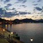 h24pics – Il tramonto su Gaeta vecchia