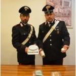 Pontinia: un arresto per spaccio di stupefacenti. Sequestrati droga e denaro