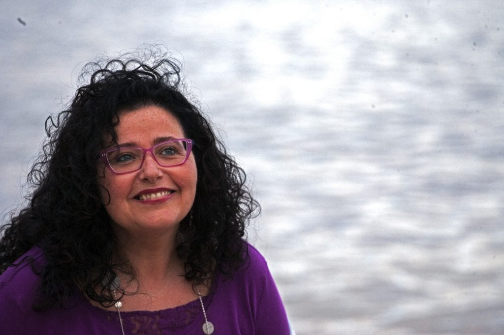 Paola Villa Sindaco