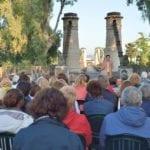Minturno, straordinario successo delle celebrazioni al Ponte Real Ferdinando
