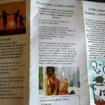 Il Terrorismo spiegato ai bambini, il progetto a Terracina