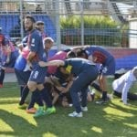 Calcio, play out di Serie C, 2-2 tra Racing Fondi e Paganese