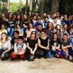 Scuola di Pontinia premiata al Concorso Europeo Pandataria di Formia
