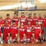 La Virtus Basket Pontinia vola in finale play off per la promozione in C Silver