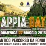 'Appia Day': domani l'appuntamento con la Regina Viarum