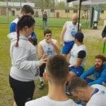 Football americano in provincia di Latina: maggio pieno per i Buffalos. E c'è anche l'open day