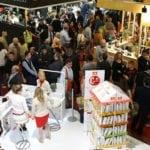 """Le eccellenze del Lazio al """"Cibus"""" di Parma: presenti anche tre aziende pontine"""