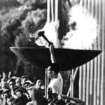 """L'Aido Latina lancia la """"Staffetta per la Vita"""" con la fiaccola di Roma 1960"""