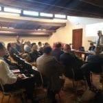 Gaeta, il Vescovo Vari contro il gioco d'azzardo: incontrati i sindaci della diocesi