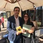 """Aprilia, il candidato sindaco Vulcano dialoga su """"femminicidio"""""""