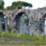 """""""Stato d'incuria e di abbandono dei siti archeologici"""", la denuncia di Formia Viva 2018"""