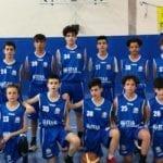 U14 Élite, nerazzurri alla seconda edizione del Torneo Basket Rignano