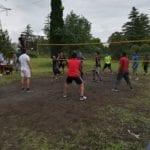 Sport ed integrazione: i Giochi internazionali studenteschi alla 'Pergola' di Cisterna