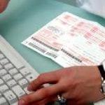 Rubano ricetta medica per farmaci stupefacenti: due fondani denunciati per ricettazione