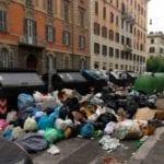 """Emergenza rifiuti a Roma, ombre sulla gestione della Regione. Rida Ambiente: """"Soluzione a portata di mano"""""""