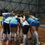 Play off Serie C: la Volley Terracina domenica in campo per gara 1
