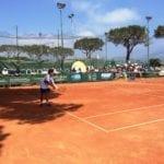 Sara Cup, il CT Gaeta nell'élite del tennis internazionale