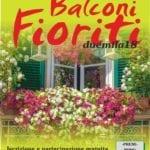 Concorso 'Balconi fioriti' a Castelforte: aperte le iscrizioni