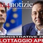 SPECIALE ELEZIONI Aprilia al ballottaggio: sfida Vulcano-Terra