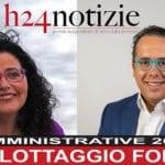 SPECIALE ELEZIONI Formia al ballottaggio: sfida Villa-Cardillo Cupo
