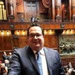 """Durigon, il leghista di Latina a """"guardia"""" di Di Maio al ministero del Lavoro"""