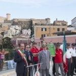 """Gaeta, inaugurato il bastione """"La Favorita"""""""