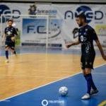 L'Axed Latina Calcio a 5 saluta Hugo Bernardez