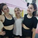 Latina, ancora successo e soddisfazioni per il Centro Danza Don Bosco