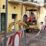 Siccità, perdite idriche e lavori di risanamento a Formia: il quadro di Acqualatina