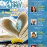 """""""Libri sulla sabbia"""", a Scauri il secondo appuntamento è con Cristiana Astori"""