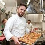 Incidente nella notte a Roma, muore uno chef di Latina