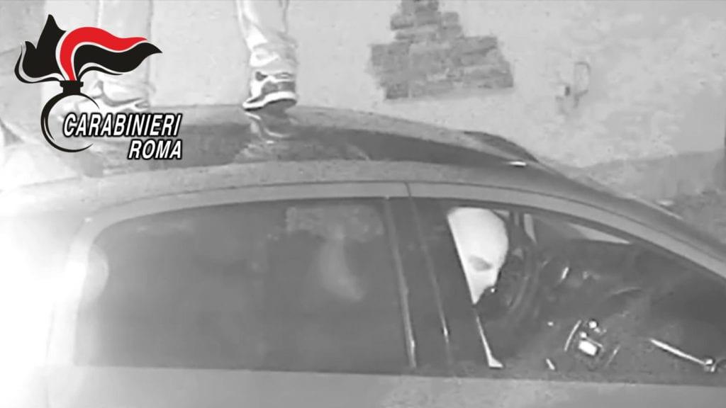 Tentato omicidio ed estorsione con metodo mafioso: 4 arresti