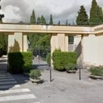 Formia, nuovi orari di apertura da lunedì 18 per i cimiteri comunali
