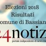 Elezioni a Bassiano, stravince Guidi: riconfermato il sindaco uscente
