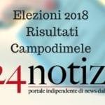 Elezioni a Campodimele: è ancora Zannella. Terzo mandato