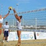 Beach Volley Tour Lazio, a Terracina trionfano Colaberardino-De Luca e le gemelle Mansueti