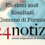 Formia, verso il ballottaggio Villa-Cupo