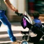 Furto al centro commerciale, bottino nel passeggino: denunciata una coppia