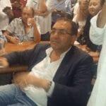 Antonio Terra si riconferma sindaco di Aprilia (video)