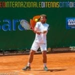 ITF Gaeta: buona la prima per Luca Paciello