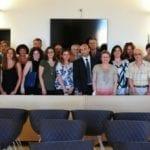 Forum del Terzo Settore: il sesto incontro a Gaeta