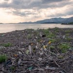Inquinamento nel Lazio: nessun miglioramento per foci di fiumi e canali