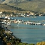 Nasce l'Assemblea contro il pontile idrocarburi ENI petroli nel Golfo di Gaeta