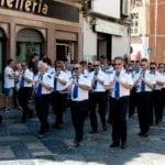 Torna il concerto della banda musicale di Itri, un classico dell'estate