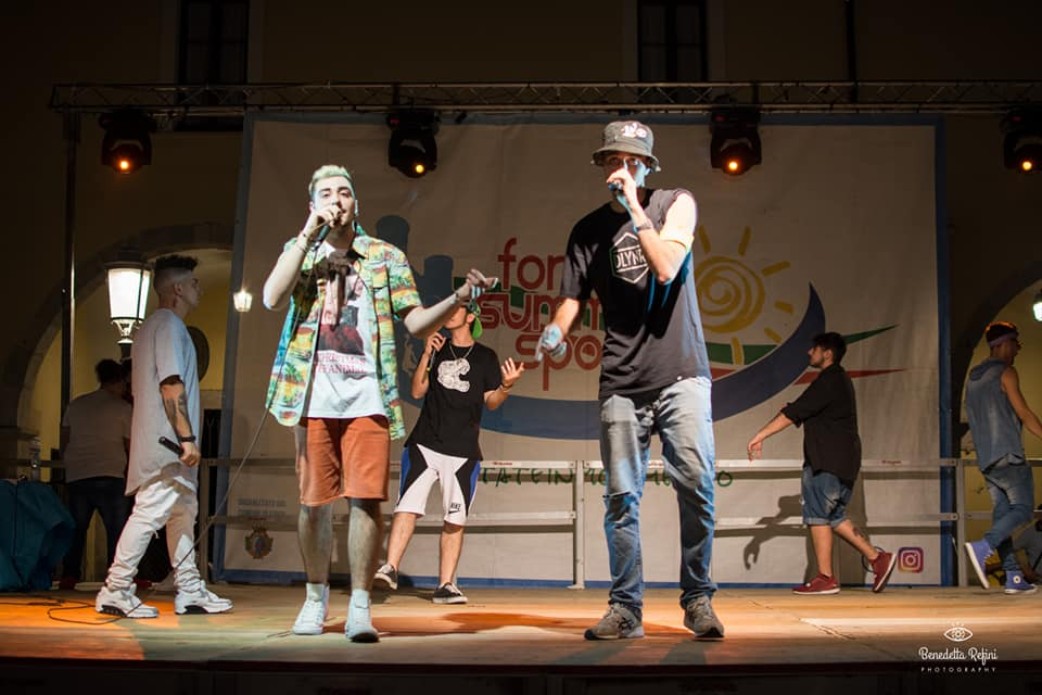 Fondi Summer Sport 4