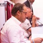 Uffici dell'Inps A Gaeta, nuovo intervento del consigliere Cupo